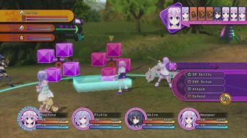 Immagine -5 del gioco Hyperdimension Neptunia Victory per PlayStation 3