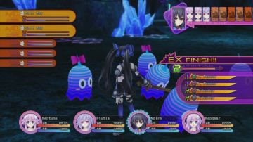 Immagine -4 del gioco Hyperdimension Neptunia Victory per PlayStation 3