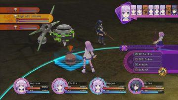 Immagine -3 del gioco Hyperdimension Neptunia Victory per PlayStation 3