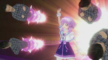 Immagine -2 del gioco Hyperdimension Neptunia Victory per PlayStation 3
