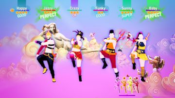 Immagine -4 del gioco Just Dance 2020 per Xbox One