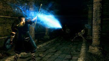 Immagine -2 del gioco Dark Souls: Remastered per Nintendo Switch