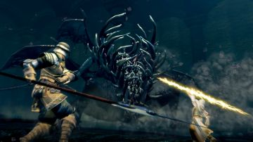 Immagine -3 del gioco Dark Souls: Remastered per Xbox One