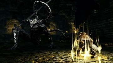 Immagine -4 del gioco Dark Souls: Remastered per Playstation 4