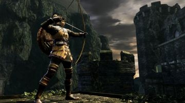 Immagine -4 del gioco Dark Souls: Remastered per Xbox One