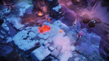 Immagine -17 del gioco Darksiders Genesis per PlayStation 4