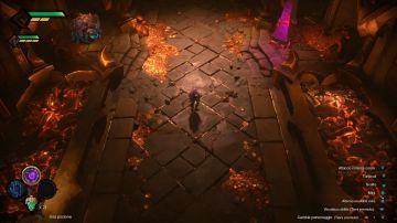 Immagine -15 del gioco Darksiders Genesis per PlayStation 4