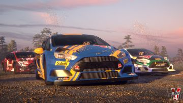 Immagine -2 del gioco V-Rally 4 per PlayStation 4
