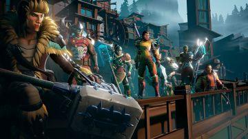 Immagine -4 del gioco Dauntless per Xbox One