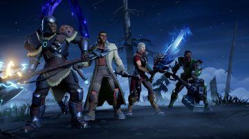 Immagine -4 del gioco Dauntless per PlayStation 4