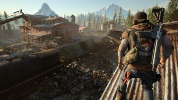 Immagine -4 del gioco Days Gone per PlayStation 4