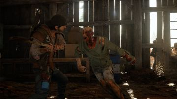 Immagine -5 del gioco Days Gone per PlayStation 4