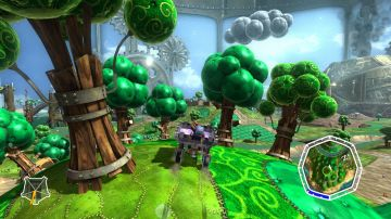 Immagine -4 del gioco Banjo-Kazooie: Viti e Bulloni per Xbox 360