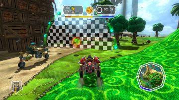 Immagine -3 del gioco Banjo-Kazooie: Viti e Bulloni per Xbox 360