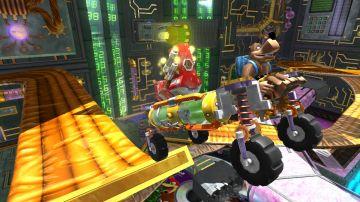Immagine -2 del gioco Banjo-Kazooie: Viti e Bulloni per Xbox 360