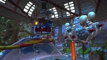 Immagine -1 del gioco Banjo-Kazooie: Viti e Bulloni per Xbox 360