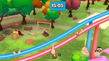 Immagine -4 del gioco Mega Party a Tootuff adventure per PlayStation 4