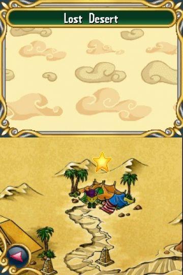 Immagine 0 del gioco Neopets: Puzzle Adventure per Nintendo DS