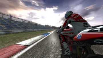 Immagine -1 del gioco SBK-08 Superbike World Championship per Xbox 360