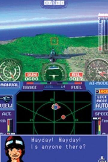 Immagine -3 del gioco Freedom Wings per Nintendo DS