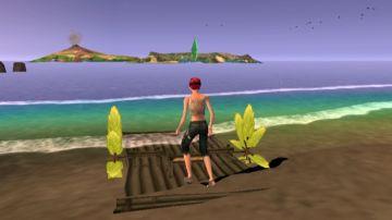 Immagine -4 del gioco The Sims 2: Island per PlayStation PSP