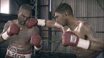 Immagine 0 del gioco Fight Night Round 3 per Xbox 360