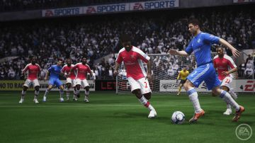 Immagine -4 del gioco FIFA 11 per PlayStation 3