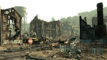 Immagine -3 del gioco Fallout 3 per PlayStation 3