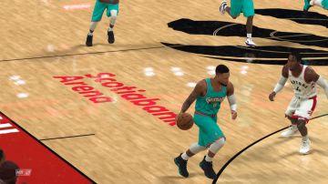 Immagine -3 del gioco NBA 2K21 per Nintendo Switch
