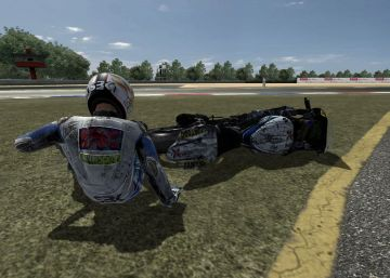 Immagine -5 del gioco SBK 09 Superbike World Championship per Xbox 360