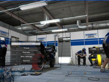 Immagine -4 del gioco SBK 09 Superbike World Championship per Xbox 360
