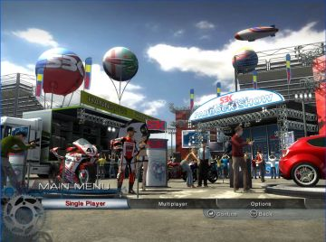 Immagine -3 del gioco SBK 09 Superbike World Championship per Xbox 360