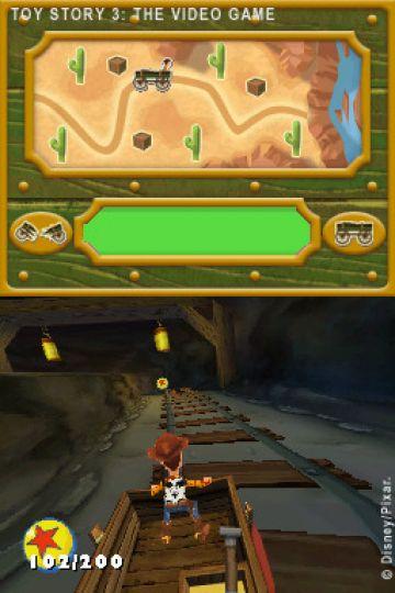 Immagine 0 del gioco Toy Story 3 per Nintendo DS