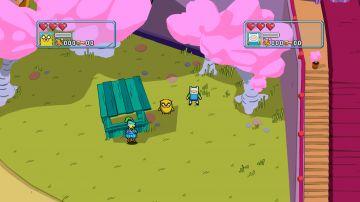 Immagine -5 del gioco Adventure Time: Esplora i sotterranei perche'... MA CHE NE SO per PlayStation 3