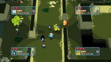 Immagine -4 del gioco Adventure Time: Esplora i sotterranei perche'... MA CHE NE SO per PlayStation 3