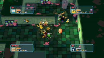 Immagine -3 del gioco Adventure Time: Esplora i sotterranei perche'... MA CHE NE SO per PlayStation 3