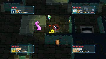 Immagine -2 del gioco Adventure Time: Esplora i sotterranei perche'... MA CHE NE SO per PlayStation 3