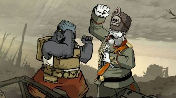 Immagine 0 del gioco Valiant Hearts: The Great War per Nintendo Switch