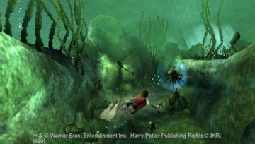 Immagine -4 del gioco Harry Potter e il calice di fuoco per PlayStation PSP