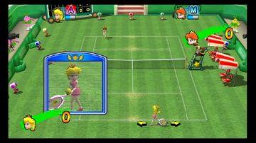 Immagine -17 del gioco Mario Power Tennis per Nintendo Wii