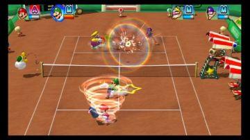 Immagine -16 del gioco Mario Power Tennis per Nintendo Wii