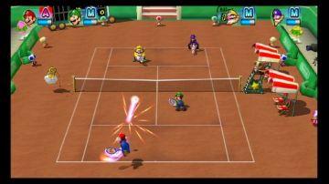 Immagine -15 del gioco Mario Power Tennis per Nintendo Wii
