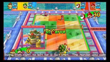 Immagine -12 del gioco Mario Power Tennis per Nintendo Wii