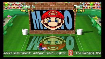 Immagine -10 del gioco Mario Power Tennis per Nintendo Wii