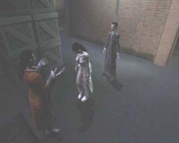 Immagine -3 del gioco Daemon Summoner per PlayStation 2