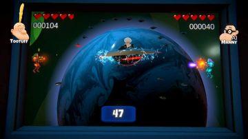 Immagine -3 del gioco Mega Party a Tootuff adventure per PlayStation 4