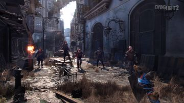 Immagine -4 del gioco Dying Light 2 per PlayStation 4
