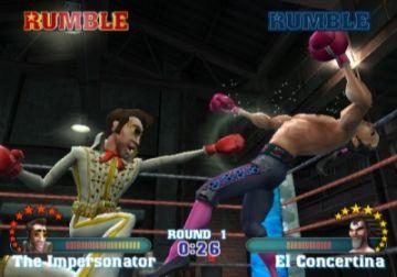 Immagine -2 del gioco Ready 2 Rumble: Revolution per Nintendo Wii