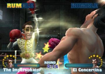 Immagine -1 del gioco Ready 2 Rumble: Revolution per Nintendo Wii
