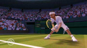 Immagine -4 del gioco Grand Slam Tennis per Nintendo Wii